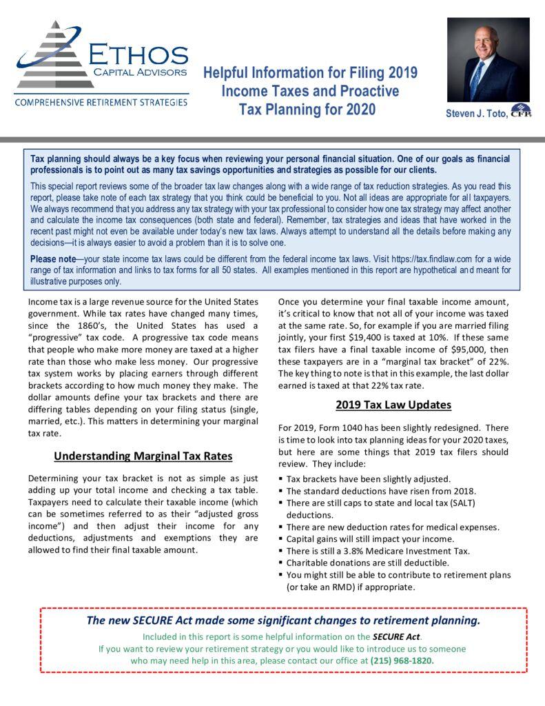 thumbnail of 2020 – Q1 Tax Report