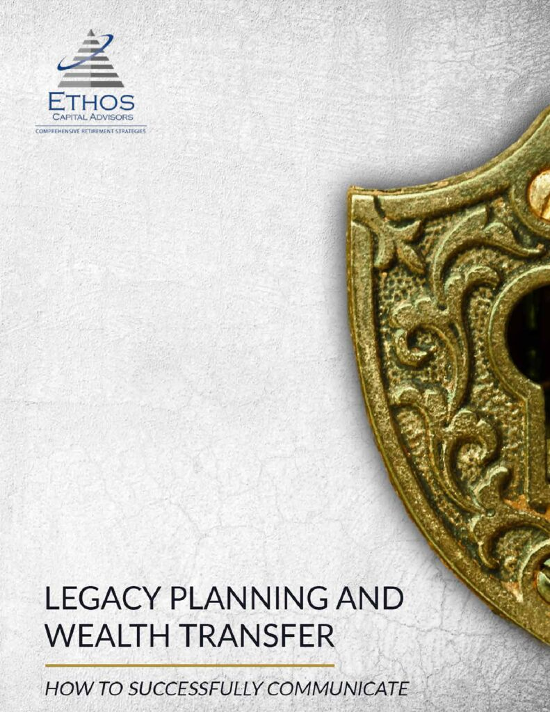 Legacy Planning & Wealth Transfer