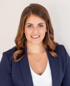 Sarah Napiecek