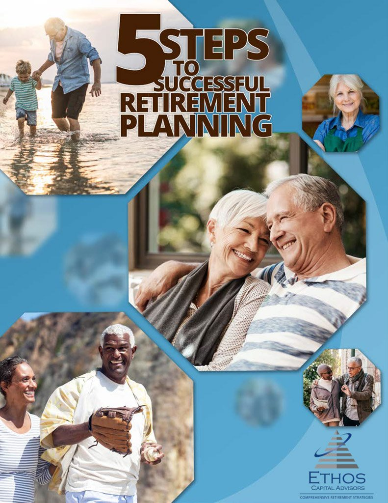 5 Steps To Successful Retirement