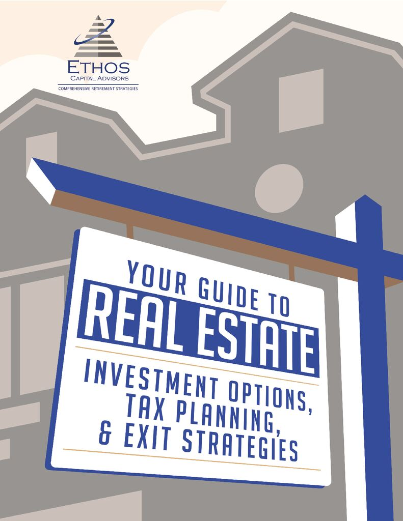 Guide To Real Estate Investment Options