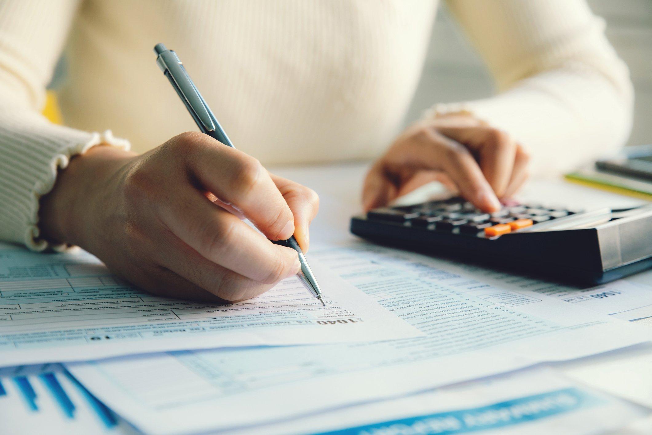 How a Financial Advisor Can Help You Pursue Tax-Smart Strategies Ethos Capital Advisors