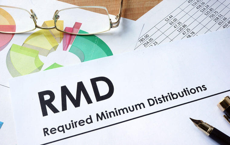AGGREGATING RMDS – WHAT IS (AND WHAT IS NOT) ALLOWED