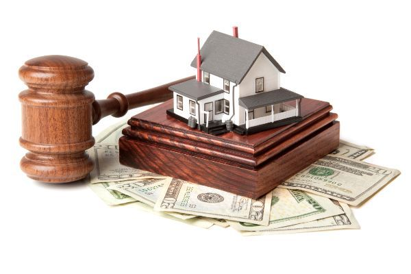 """REAL ESTATE IN AN IRA – AVOIDING A """"NUISANCE PROPERTY"""""""