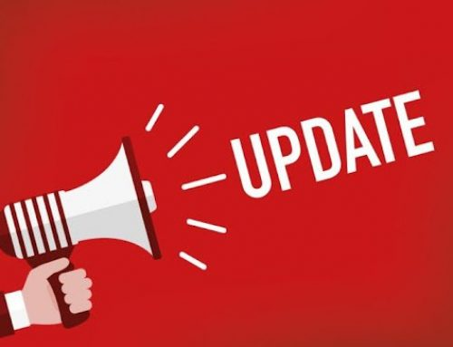 UPDATE YOUR BENEFICIARY FORMS!