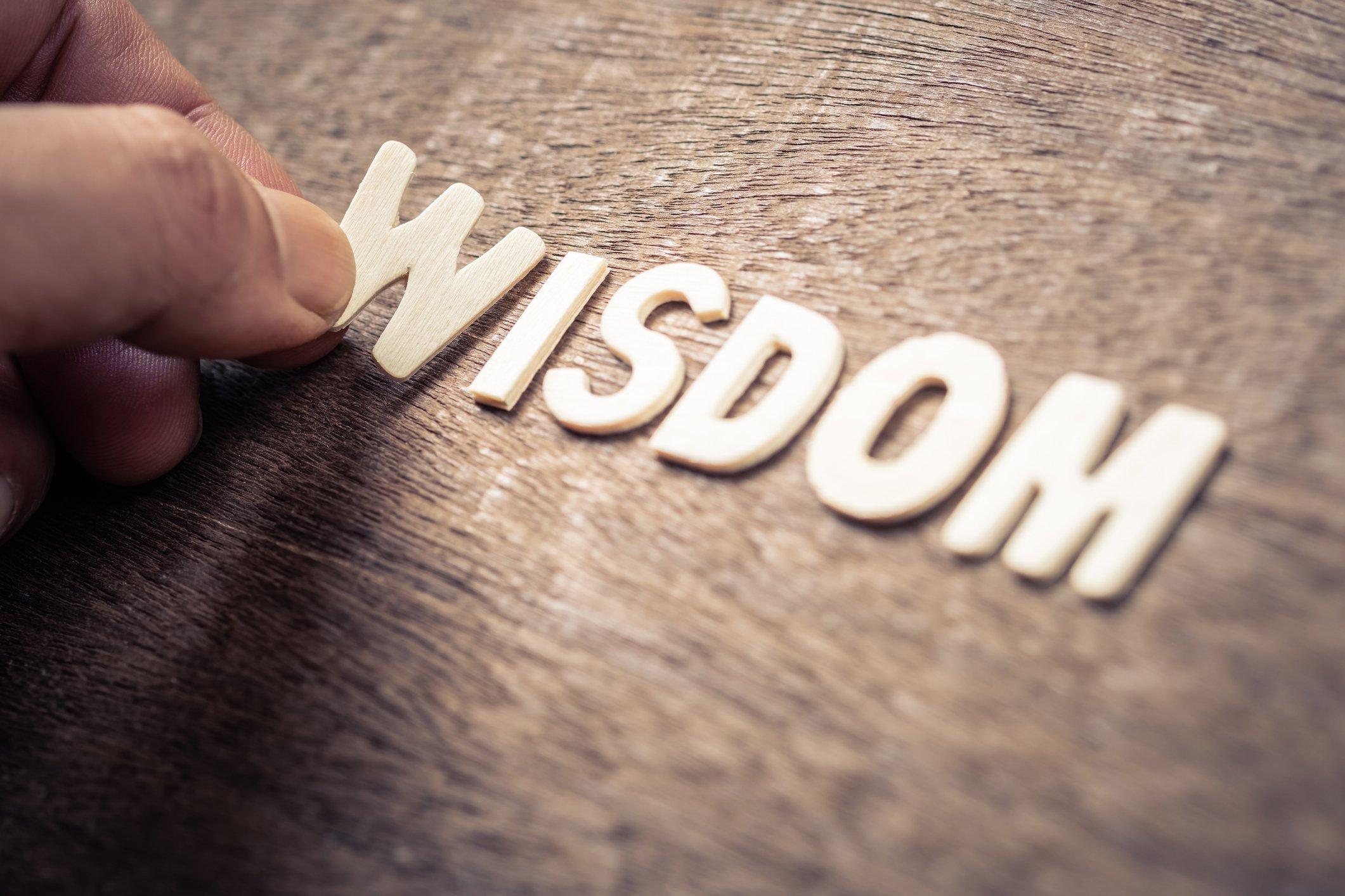3 Priceless Pieces of Retirement Wisdom Ethos Capital
