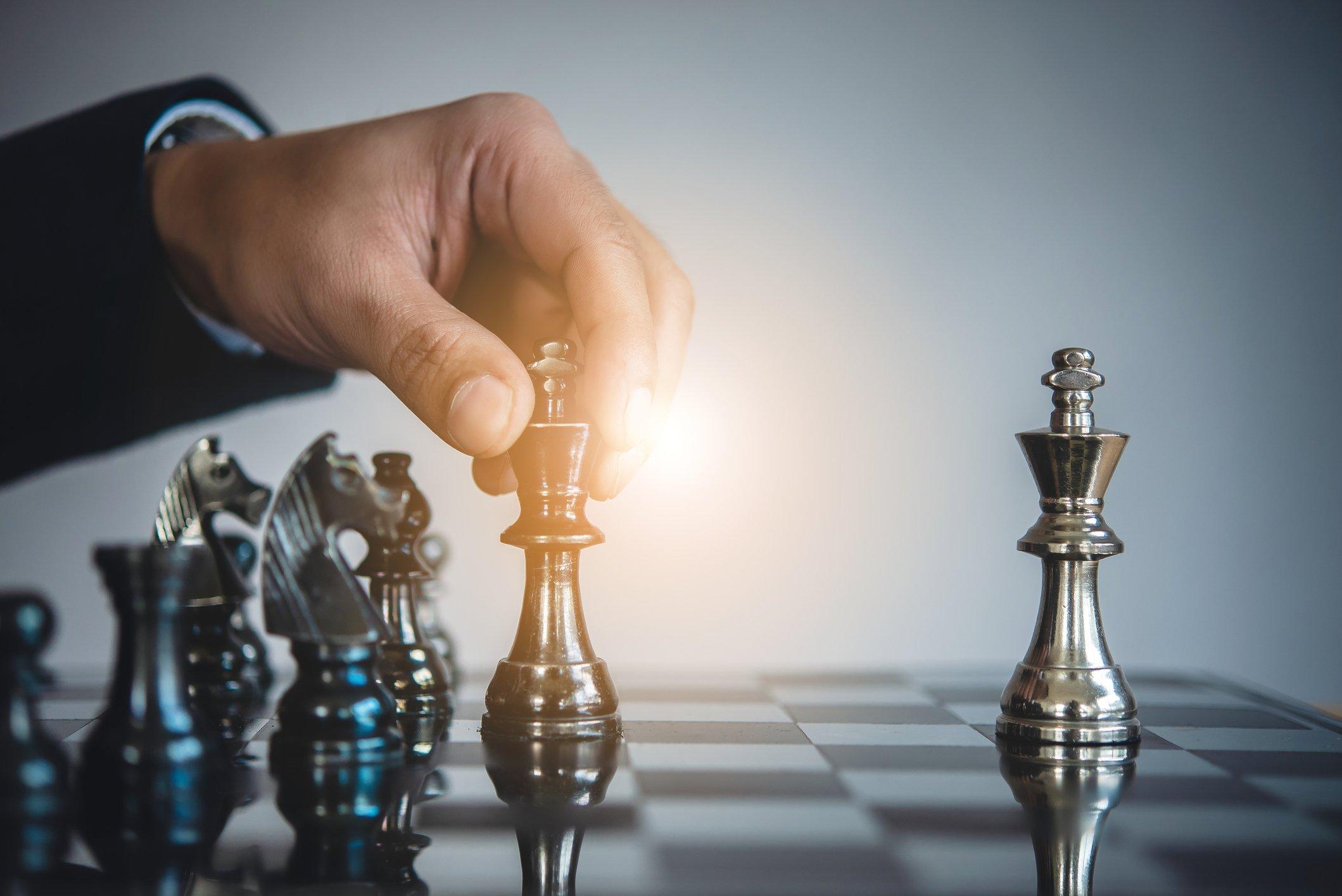What's Your 401(k) Game Plan? Ethos Capital Advisors